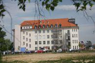 Geschäftshaus in Markkleeberg