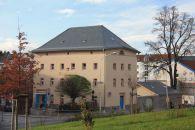 Wohn- und Geschäftshaus in Limbach-Oberfrohna