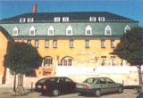 Schieferdeckung Hotel Lay-Haus in Limbach-Oberfrohna